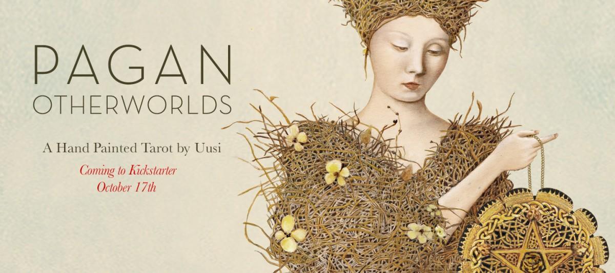 pagan beauty essay